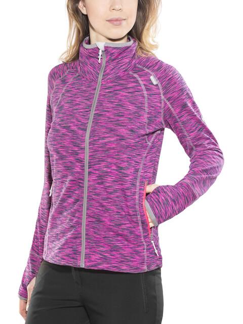Regatta Harty Jacket Women Neon Pink